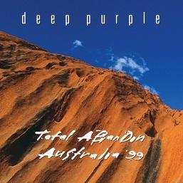 CD диск Total Abandon!