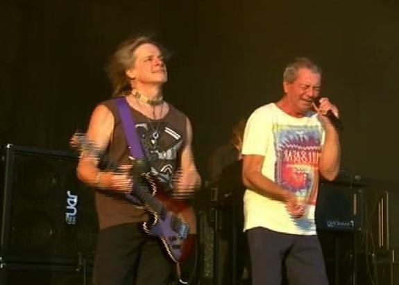 Табулатуры Deep Purple