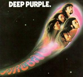 Дискографи deep purple fireball