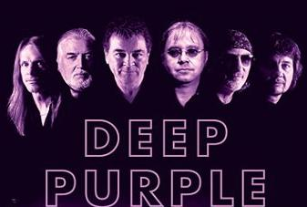 Deep Purple памяти Джона Лорда