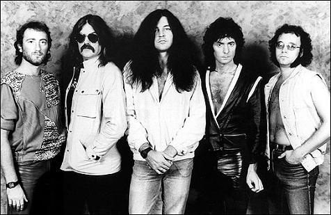 Deep purple pictures of home скачать