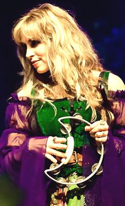 BLACKMORE'S NIGHT 1