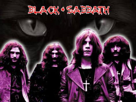 1Black Sabbath