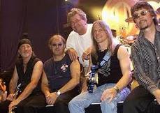 Deep Purple и новый альбом