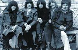 Deep Purple и коллектив
