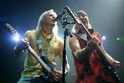 Deep Purple о новом альбоме