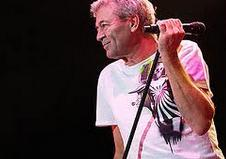 Все о концерте Deep Purple
