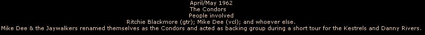April/May 1962