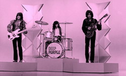 Deep Purple 1968