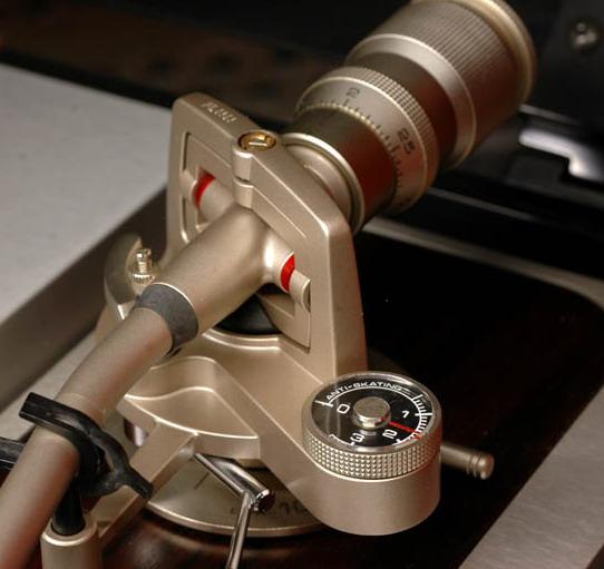 Technics SL-1000 MK2