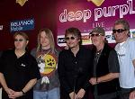 Deep Purple. India - 2007