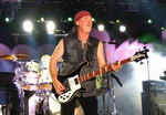 Deep Purple, live in Brighton, April 29th 2007
