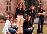 Deep Purple, Mark 3
