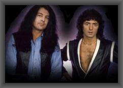 Deep Purple, Perfect Strangers..