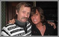 Joe  Lynn TURNER, Санкт-Петербург, клуб Jagger, 17.12.2010