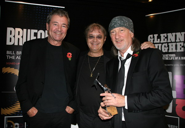 Classic Rock Awards !