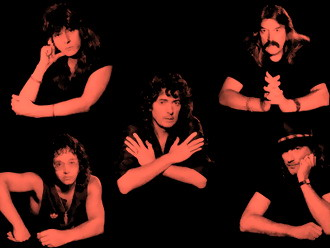 Deep Purple Photoprikol