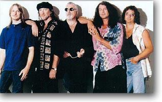 Deep Purple BAND