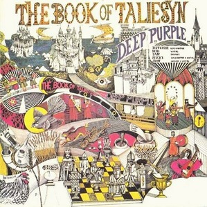 The Book of Taliesyn - 1968