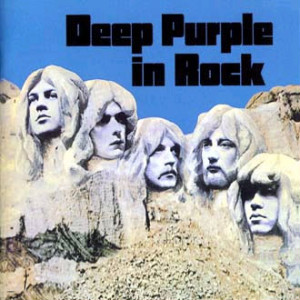Deep Purple in Rock - 1970